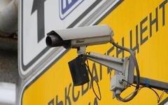 Уличная камера наблюдения © KM.RU, Илья Шабардин