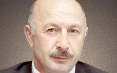 Абдурахман Османов. Фото с сайта dgma.ru