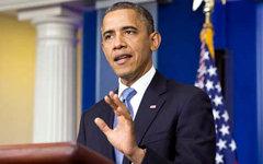 Барак Обама. Фото Chuck Kennedy с сайта whitehouse.gov
