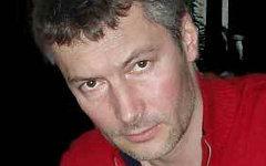 Евгений Ройзман. Фото из личного ЖЖ