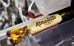 Производство конфет на фабрике Roshen. Фото с сайта roshen.com