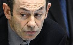 Владимир Рушайло © РИА Новости, Владимир Астапкович
