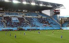 «Арена Химки». Фото Mr.Grand с сайта wikipedia.org