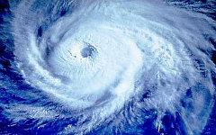 Тайфун «Фитоу». Фото с сайта weather.com.cn