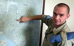 Сергей Сафронов. Фото с сайта mvd.ru