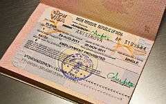 Индийская виза. Фото с сайта 24tur.ru