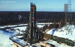 Космодром Плесецк. Фото с сайта plesetzk.ru