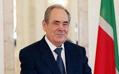 Минтимер Шаймиев. Фото с сайта er.ru
