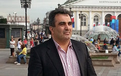 Маис Курбанов. Фото с его страницы в «Одноклассниках»