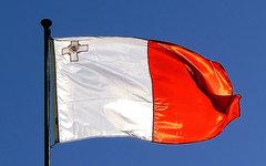 Флаг Мальты. Фото с сайта flickr.com
