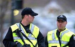 Сербские полицейские. Фото с сайта wikimedia.org