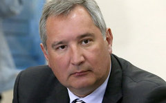 Дмитрий Рогозин. Фото с сайта government.ru