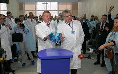 Фото с сайта rusnano.com