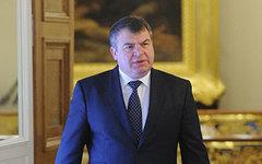 Анатолий Сердюков © РИА Новости, Григорий Сысоев