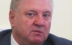 Михаил Столяров. Фото с сайта astrakhan.mid.ru