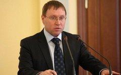 Евгений Розанов. Фото с сайта yarregion.ru