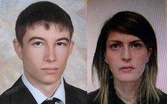 Дмитрий Соколов и Наида Асиялова. Фото из Твиттера @SpecSkyhook