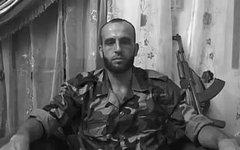 Абдул-Кадир Салех. Стоп-кадр с видео в YouTube