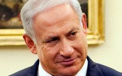 Биньямин Нетаньяху. Фото Pete Souza с сайта whitehouse.gov