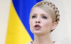 Юлия Тимошенко © РИА Новости, Григорий Сысоев