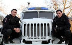 Фото пресс-службы ГУ МВД России по Ростовской области