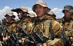Казахстанские пограничники. Фото с сайта military-kz.ucoz.org