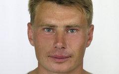 Евгений Марушко. Фото пресс-службы УМВД по Краснодарскому краю