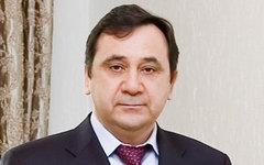 Керим Гусейнов. Фото с сайта gazprom.ru