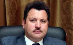 Валентин Избицких. Фото с сайта orelgaz.ru