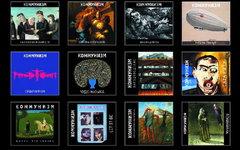 Все альбомы сайд-проекта Егора Летова впервые выходят на CD