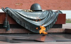 Могила Неизвестного солдата © KM.RU, Илья Шабардин