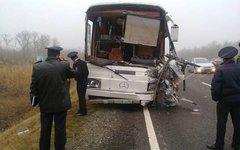 Место происшествия. Фото с сайта 26.mchs.gov.ru