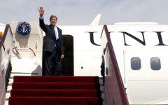 Джонн Керри. Фото с сайта state.gov