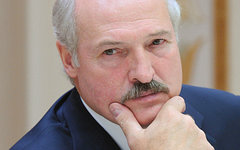Александр Лукашенко © РИА Новости, Михаил Климентьев