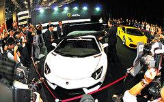 Фото с сайта macau-autoshow-nk.com.mo