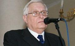 Олег Басилашвили. Фото с сайта wikipedia.org