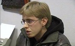 Илья Горячев. Стоп-кадр с видео в YouTube