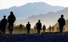 Британские солдаты. Фото с сайта defenceimagery.mod.uk