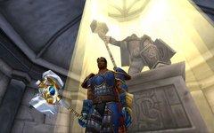 Скриншот из игры World of Warcraft