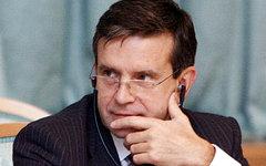 Михаил Зурабов. Фото с сайта kremlin.ru