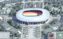 Стадион «Лужники». Фото с сайта luzhniki.ru
