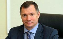 Марат Хуснуллин. Фото с сайта stroi.mos.ru