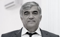 Руслан Ахтаханов © РИА Новости, Саид Царнаев