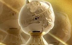 Фото с офстраницы премии «Золотой глобус» в Facebook