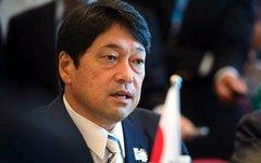 Ицунори Онодэра. Фото с сайта wikimedia.org