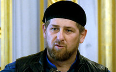 Рамзан Кадыров © РИА Новости,Саид Царнаев