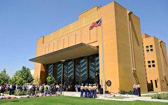 Посольство США в Кабуле. Фото zhivik89 с сайта panoramio.com