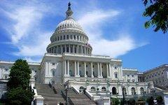 Конгресс США. Фото с сайта wikipedia.org