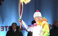 Анатолий Гаращенко. Стоп-кадр с видео в YouTube