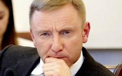 Дмитрий Ливанов. Фото с сайта минобрнауки.рф